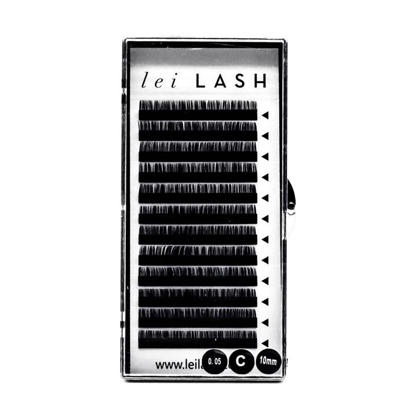 db753ca0c85 0.05 Lash Extentions – 12 Rows – LeiLash Mink Lashes
